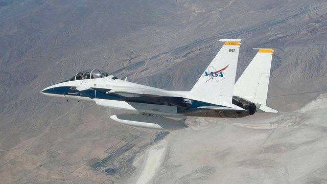 Повітряні сили США візьмуть участь у військових навчаннях в Україні