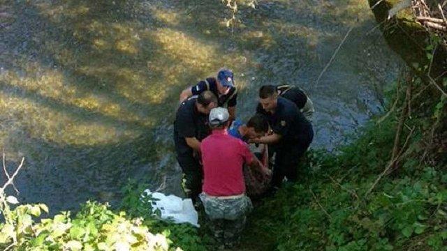 У річці Дністер на Самбірщині втопився 57-річний чоловік