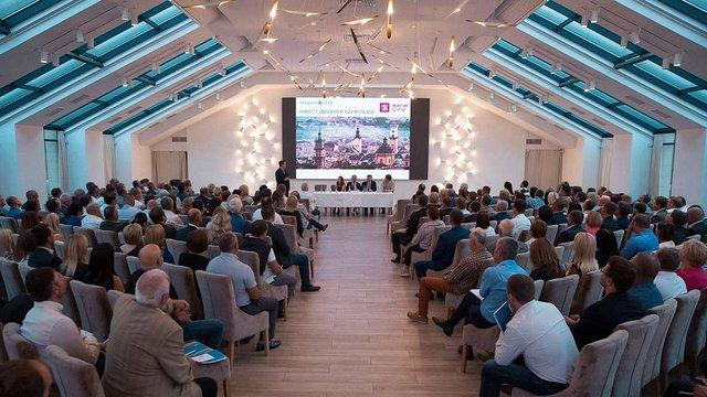 Інвестор світового рівня: responsAbility Participation AG зі Швейцарії прийшов у Банк Львів