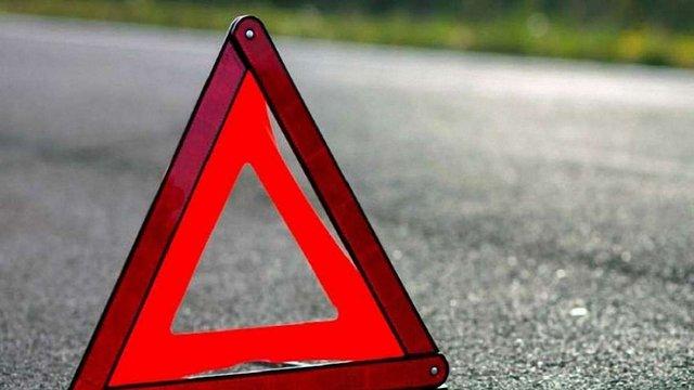 Внаслідок ДТП у Моршині загинув 35-річний скутерист