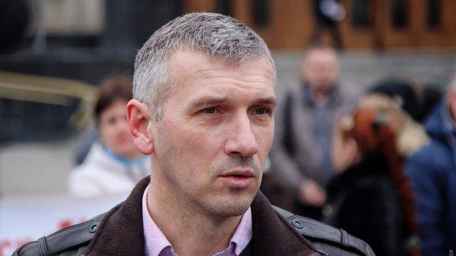 В Одесі здійснено збройний замах на місцевого активіста