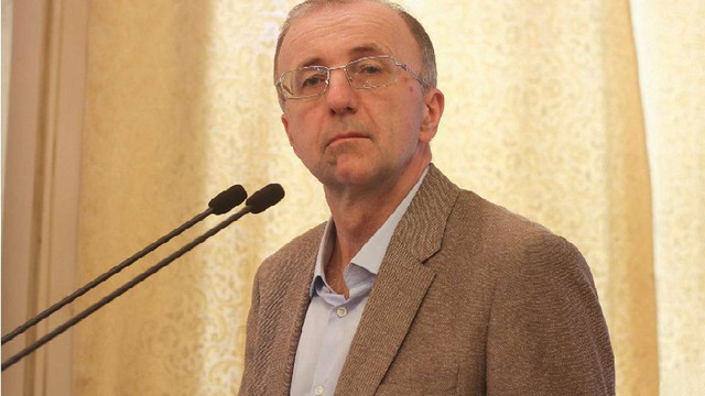Начальник управління майном Львівської облради Микола Бандра написав заяву на звільнення