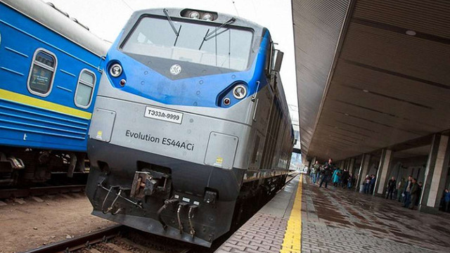НАБУ перевірить купівлю «Укрзалізницею» локомотивів General Electric