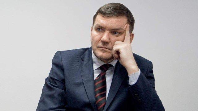 Заступника генпрокурора Сергія Горбатюка обікрали в київському спорткомплексі