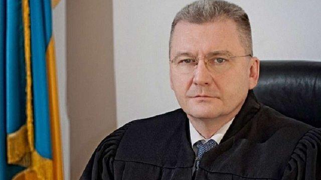 Один з найбільш відомих львівських суддів пішов на пенсію