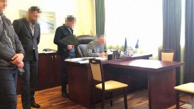 В «Укравтодорі» викрили схему, через яку держава втратила 220 млн грн