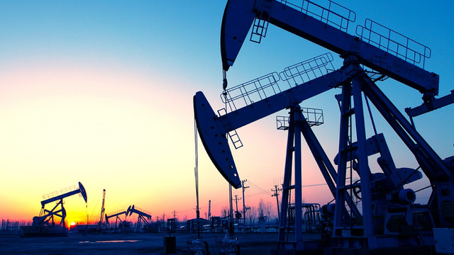 Британська компанія почала буріння нової нафтової свердловини на Львівщині