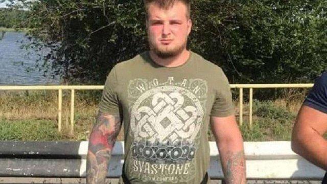 Підозрюваний у вбивстві учасника АТО Віталія Олешка зізнався в скоєному злочині