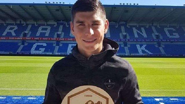 Півзахисника збірної України визнали найкращим гравцем чемпіонату Бельгії
