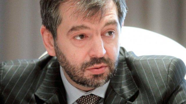 Україна за запитом Росії арештувала російського банкіра Олексія Алякіна