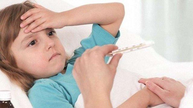 Відразу у 10 школярів у Сумах діагностували менінгіт
