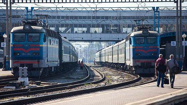 «Укрзалізниця» планує поновити сполучення між Києвом і Берліном