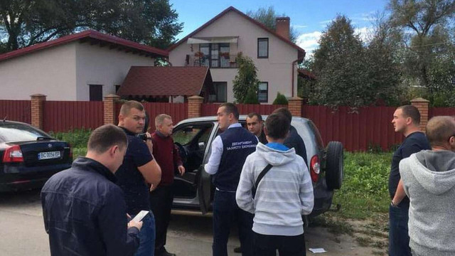 Заступника мера Пустомит затримали на хабарі у 20 тис. грн