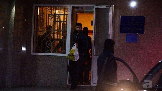Харківський антимайданівець «Топаз» остаточно вийшов на свободу