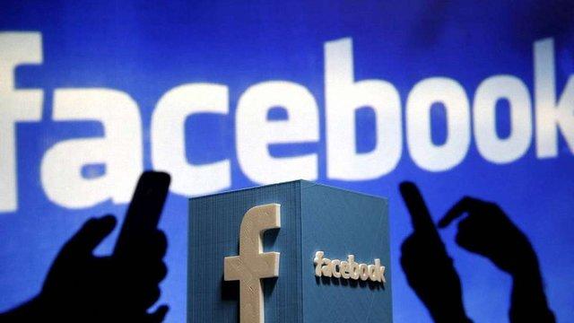 Через хакерську атаку в Facebook постраждали 50 млн акаунтів