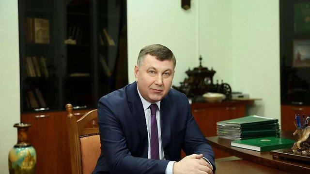 Держлісагенство подасть до суду, через заяви про безконтрольний експорт українського лісу