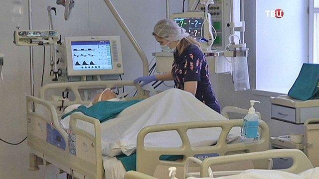 На Львівщині зафіксовано перший за 10 років випадок правця серед  дорослих