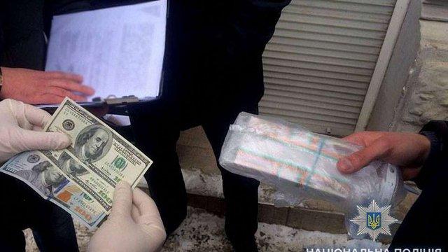 Львівський суд оштрафував працівника служби ветсанконтролю на 25,5 тис. грн за хабар