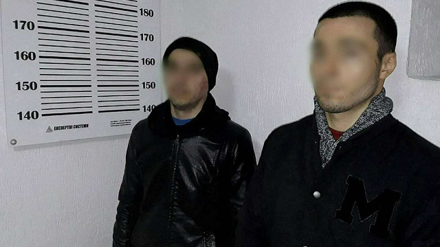 Двоє росіян нелегально намагалися потрапити до ЄС через Закарпаття