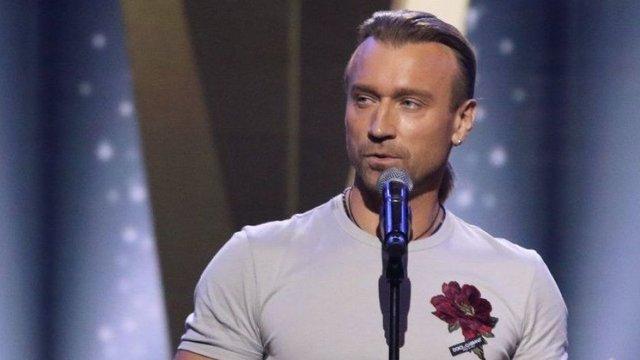 Олег Винник заявив, що на Донбасі «брати вбивають братів»