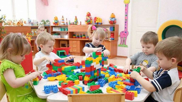В Україні дозволили проектувати вбудовані дитячі садки в житлових будинках