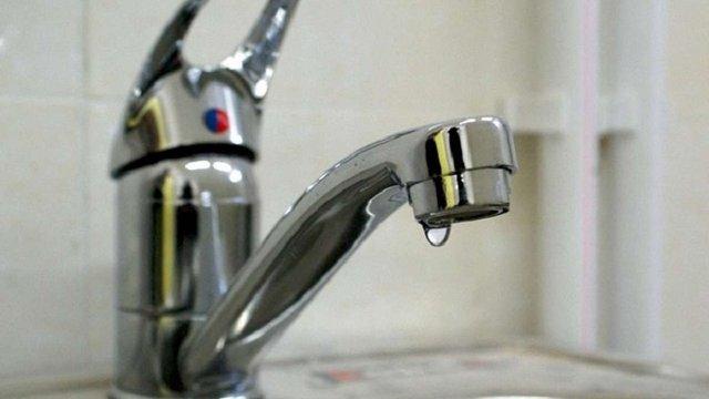 В середу центр Львова та частина Сихівського району будуть без води