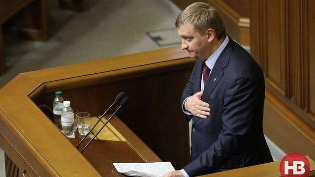 НАБУ на вимогу суду відкрило провадження проти міністра юстиції Павла Петренка