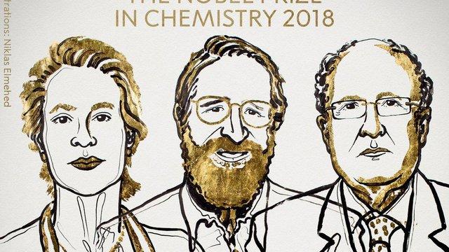 Нобелівську премію з хімії присудили за безпечні хімікати та новий підхід до створення ліків