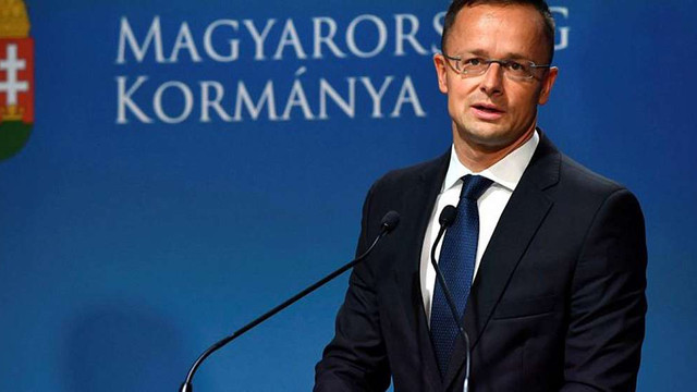 Угорщина вислала консула України з Будапешта