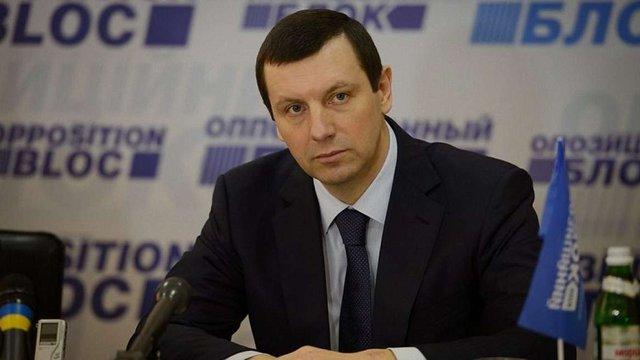 Верховна Рада не зняла недоторканність із підозрюваного в корупції депутата «Опоблоку»