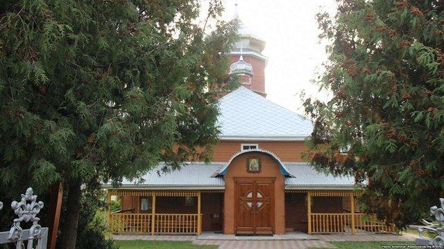 Під час ремонту церкви на Львівщині знайшли сакральні речі XVIII–XIX ст.