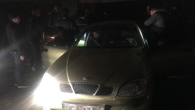 У Львові затримали злочинну групу, яка займалась наданням сексуальних послуг