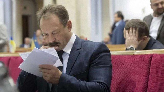 Народний депутат Олег Барна вибачився за лайку на адресу журналіста