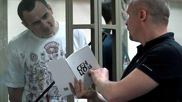 Адвокат заявив, що Сенцову погрожували і обіцяли «зробити з нього овоч»