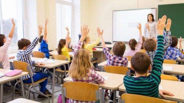 В Україні відзначають День вчителя