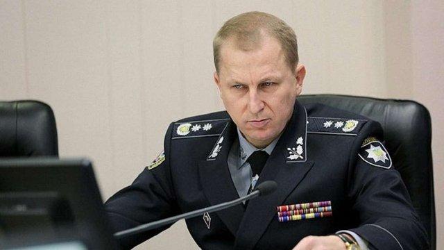 Заступник голови Нацполіції Аброськін поширив вітання до 100-річчя карного розшуку СРСР