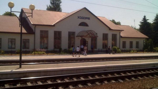 У Ходорові поїзд «Львів-Чернівці» травмував 47-річного чоловіка