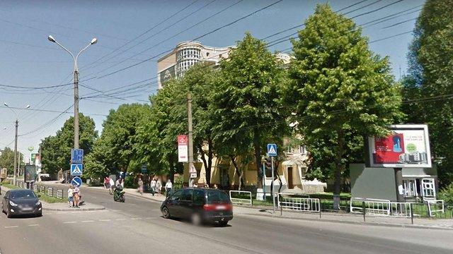 У Львові назвали найчистіші та найбрудніші перехрестя та водойми