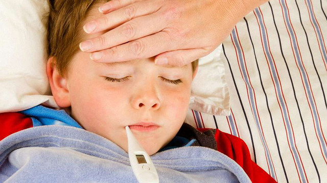 На Львівщині у перший тиждень жовтня на ГРВІ захворіло понад 7 тис. людей