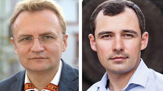 «Самопоміч» і ДемАльянс уклали угоду про спільну участь у виборах