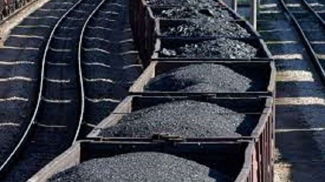 Україна планує імпортувати з Росії 3,8 млн тонн вугілля у 2019 році