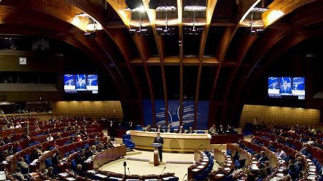 Росію не повернуть до Парламентської асамблеї Ради Європи до кінця року
