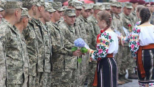 Із нагоди річниці створення УПА та Дня захисника у Львові виплатять матеріальну допомогу