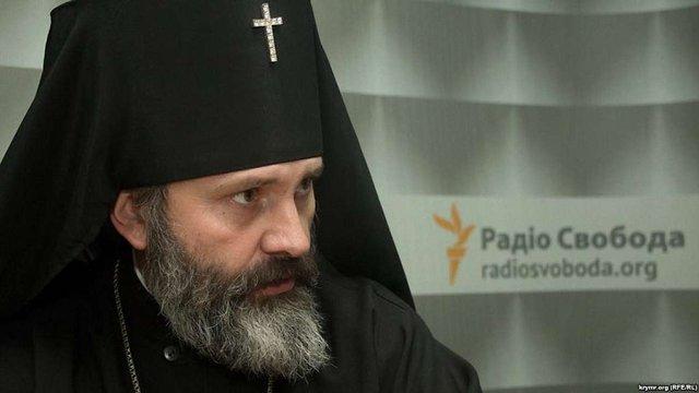 В окупованому Криму 38 із 46 парафій УПЦ КП припинили існування