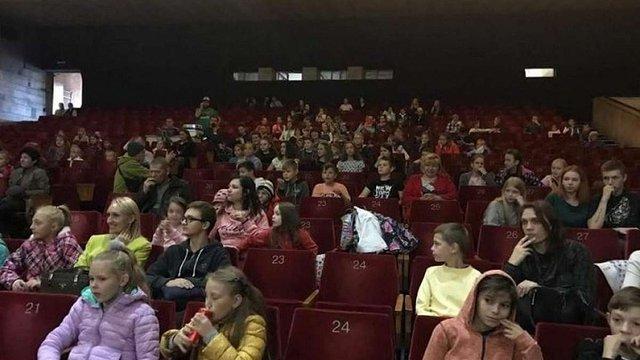 «Бобот та енергія Всесвіту»: українське кіно для українських дітей