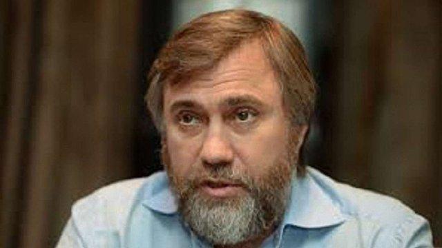 НАЗК знайшло у Вадима Новинського чотири незадекларовані компанії