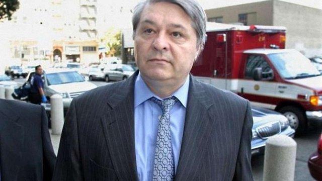 Генпрокурор розповів, коли Україна конфіскує гроші Павла Лазаренка