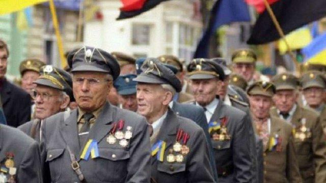 Визнання воїнів УПА борцями на незалежність підтримують 45% українців