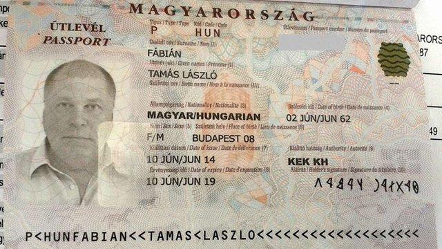 Сайт «Миротворець» оприлюднив прізвища понад 500 власників угорських паспортів