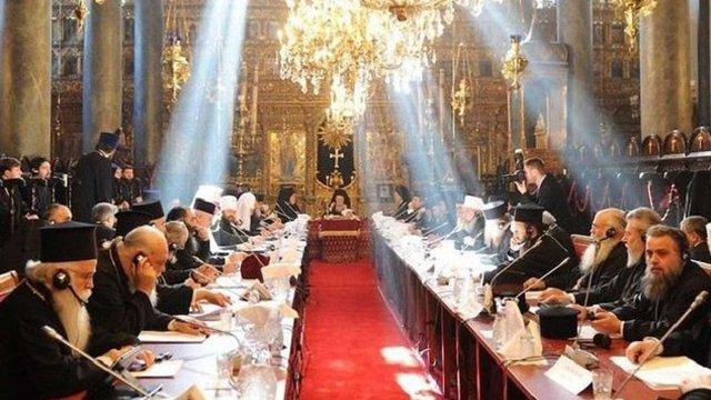 Вселенський патріархат скасував московську анафему патріарха Філарета